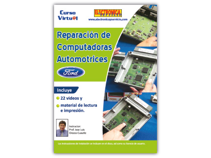 manual de reparacion de ecu automotriz pdf