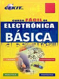 DE ELECTRONICA FACIL CURSO BASICA PDF CEKIT